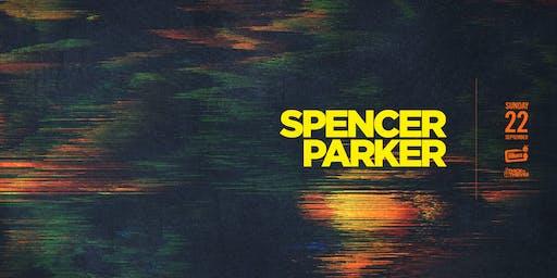 Revolver Sundays present Spencer Parker