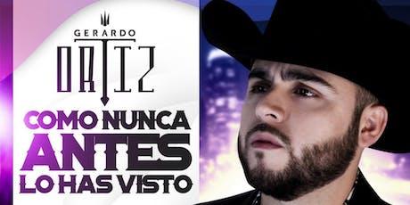 Gerardo Ortiz, La Septima Banda, Banda Renovacion - Los Angeles tickets