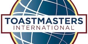 Dist. 29 Toastmasters Leadership Institute, GMU-Merten...