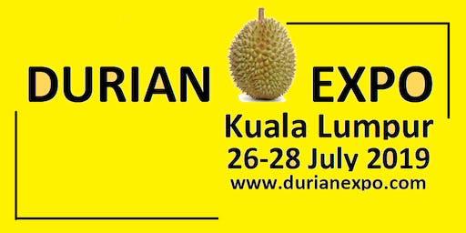 Durian Grafting Method & Management by Mohd Ali Hanafiah Bin Mazlan 26/7