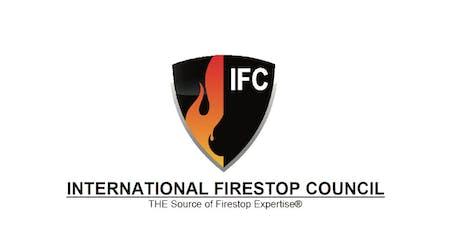 Firestop Plan Review & Inspection tickets