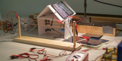 Hampton Renewable Energy Inquiry and Engineering Training (Secondary)