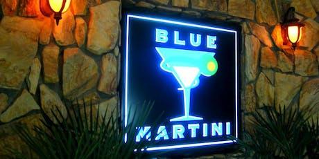 Rancho Cucamonga to Las Vegas Blue Martini Soulful Sunday Turnaround Party Bus tickets