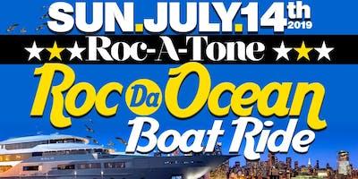 Roc-Da-Ocean Boat Cruise