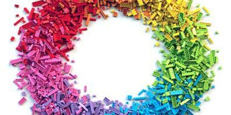 School Holiday Programme - Lego at the Library tickets