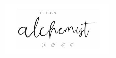 Soul Alignment Workshop w/ The Born Alchemist tickets