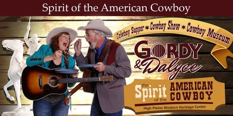 Cowboy Supper and Comedy Music Show tickets