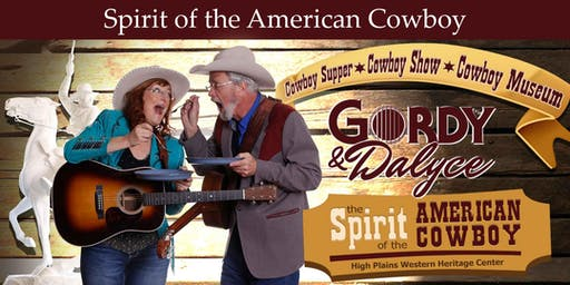 Cowboy Supper and Comedy Music Show
