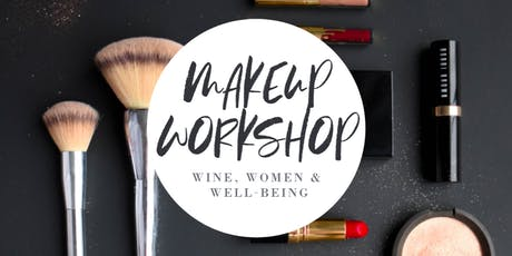 Makeup Workshop tickets