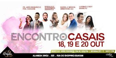 4 ENCONTRO DE CASAIS - ADALPHA