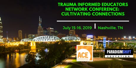Trauma Informed Educators Network Conference tickets