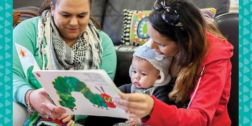 Chitter Chatter: Speech and Language Development in the Early Years