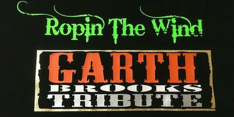 Garth Brooks Tribute Band tickets