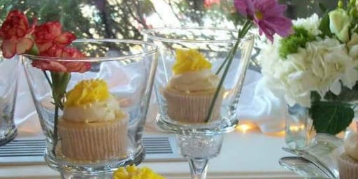 Cupcakes and Conversation: A Taste of Summer