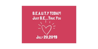 B.E.A.U.T.Y Today! Building Confident Girls and Women
