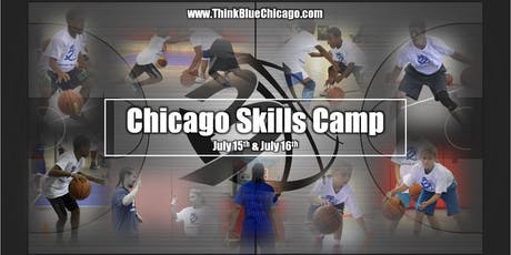3B's Skills Camp Chicago 2019 tickets