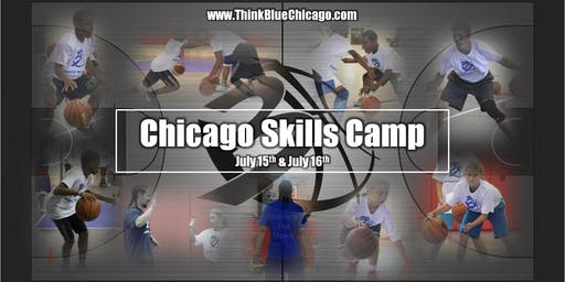 3B's Skills Camp Chicago 2019
