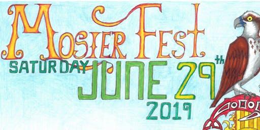 Mosier Fest 2019