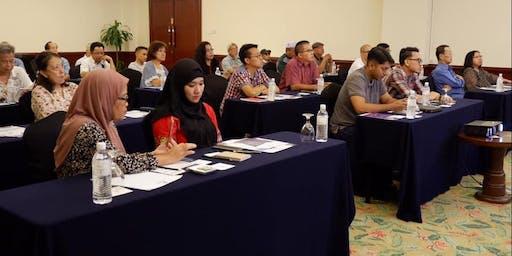 Grand Investor Seminar 2019- Hilton Kuching