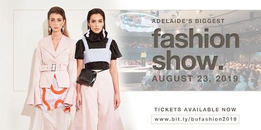 bU Fashion Show