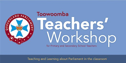 Teaching Parliament and Government - Toowoomba