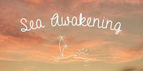 Sea Awakening Retreat tickets