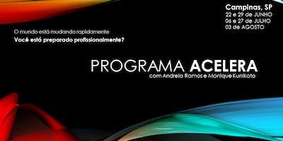 Programa Acelera
