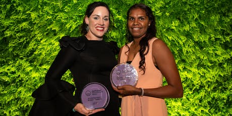 2019 AgriFutures™ Rural Women's Award Gala Dinner & National Announcement tickets