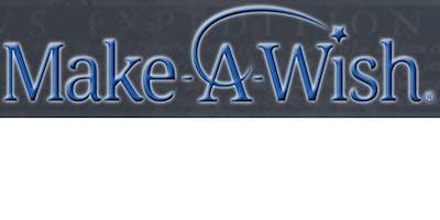 Around the World: A Make-A-Wish Benefit