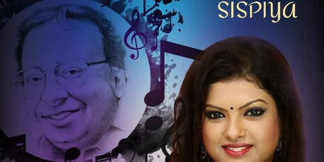 RD Night with Sispiya (with dinner and cocktails) tickets