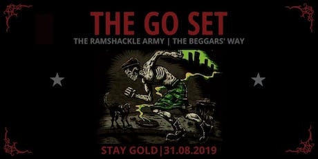 The Go Set @ Stay Gold tickets