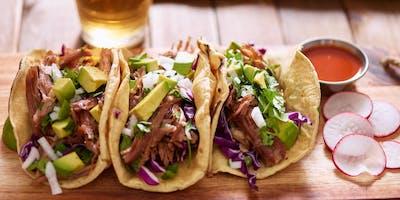 Taco & Beer Crawl Minneapolis