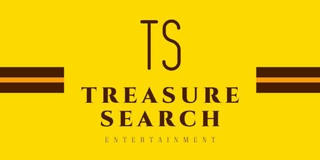The Treasure Search International Reality show tickets