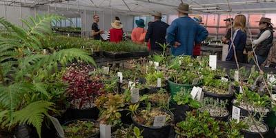 Behind the Scenes Nursery Tour - Botanic Gardens Day