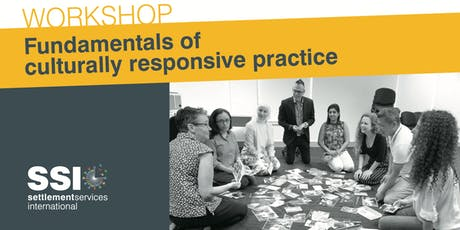 Fundamentals of Culturally Responsive Practice - Coffs Harbour tickets