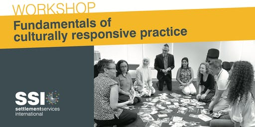 Fundamentals of Culturally Responsive Practice - Coffs Harbour