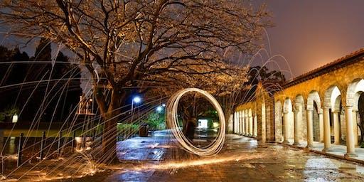 WINTERarts: Night Photography Secrets