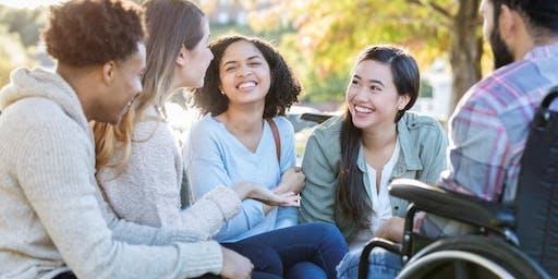 Inclusive Communities - Enabling Organisations