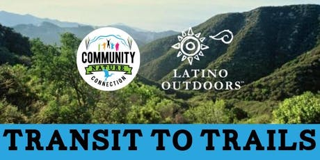 Transit to Trails Hike with LO LA & CNC: Topanga State Beach tickets