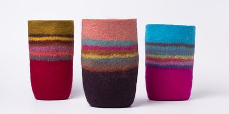 WINTERarts: Felt Vessels tickets