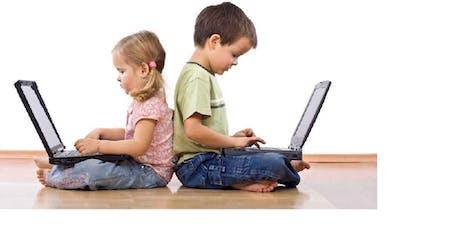 Kids & Technology tickets