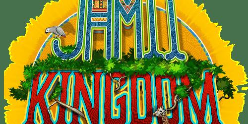 Jamii Kingdom VBS