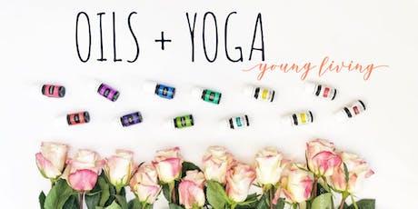 Starter Kit Aroma Yoga  tickets