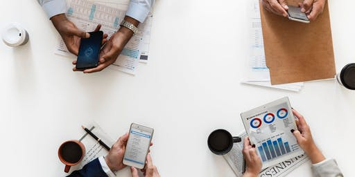 Data Sharing & Analytics Community of Interest