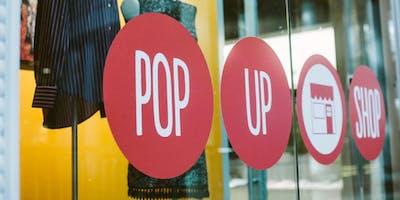 Networking - Pop Up Shop