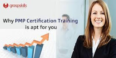 PMP Certification Training in Houston, TX, United States