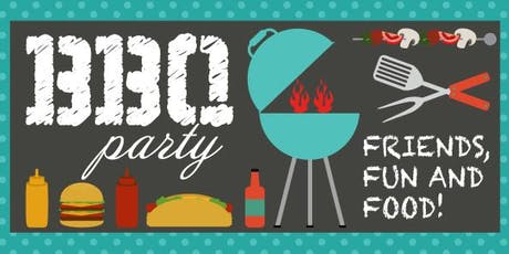 French Summer Barbecue & Picnic - Saturday June 22nd, 2019 tickets