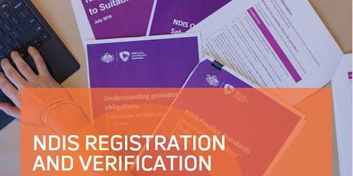 NDIS Registration 101 - Goulburn