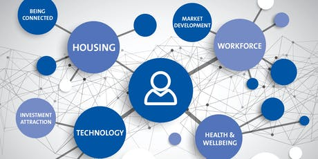 Creating a Local Marketplace- Innovation in Health and Wellbeing tickets