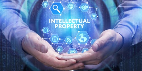 IP Rights In A Digital World (Gawler) tickets